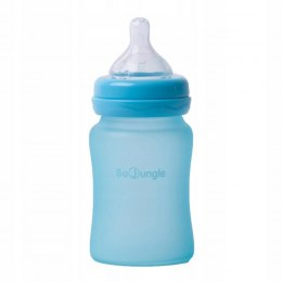 BO JUNGLE Thermo butelka 150 ml Turkus