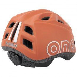 BOBIKE Kask ONE Plus rozmiar S Chocolate Brown