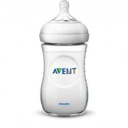 PHILIPS AVENT Butelka Natural 260 ml