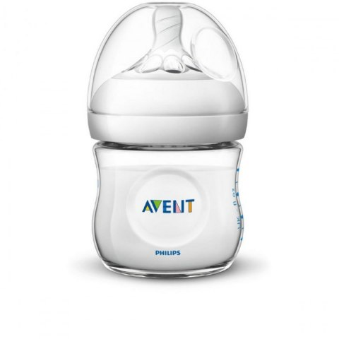 PHILIPS AVENT Butelka Natural 125 ml