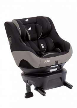 JOIE Fotelik SPIN SAFE Black Pepper
