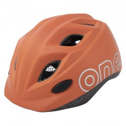 BOBIKE Kask ONE Plus rozmiar XS Chocolate Brown