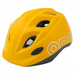 BOBIKE Kask ONE Plus rozmiar S Mighty Mustard