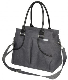 B-Casual Torba do wózka Dark Grey