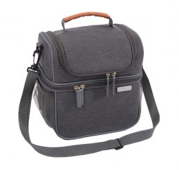 B-Thermo Torba do wózka organizer Dark Grey