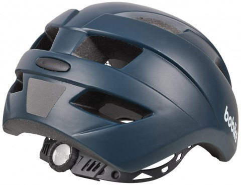 BOBIKE Kask Exclusive Plus rozmiar XS Denim Deluxe