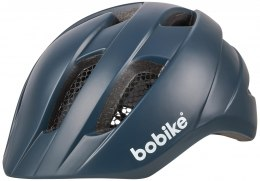 BOBIKE Kask Exclusive Plus rozmiar S Denim Deluxe