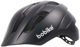 BOBIKE Kask Exclusive Plus rozmiar S Urban Grey
