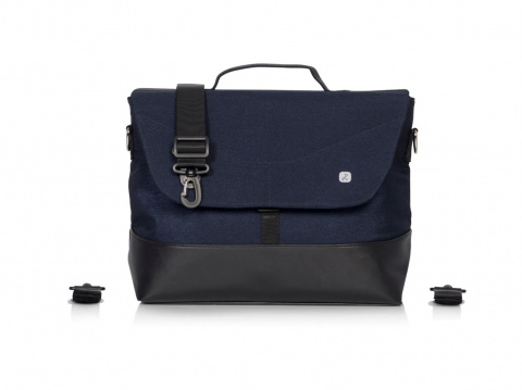 EURO-CART Torba Crox Cosmic Blue