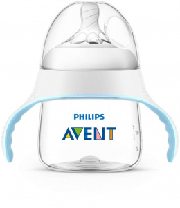 PHILIPS AVENT Butelka treningowa Natural 150 ml