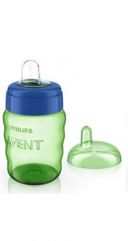 PHILIPS AVENT Kubek classic 260 ml Zielony
