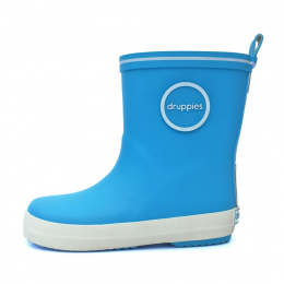 Kalosze FASHION BOOT Druppies blue r.20
