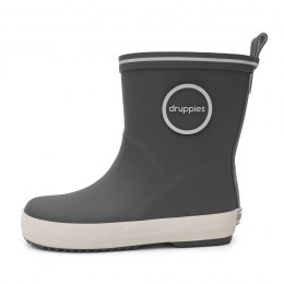 Kalosze FASHION BOOT Druppies dark grey r.20