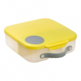 b.box Lunchbox Lemon Sherbet